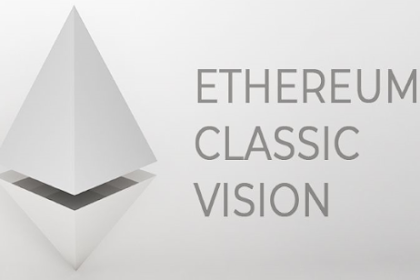 Ethereum Akan Melakukan Hard Fork Ethereum Classic Vision (ETCV)