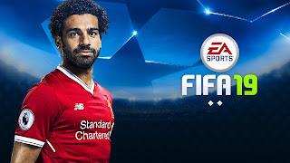 FIFA 19 Cover Wallpaper
