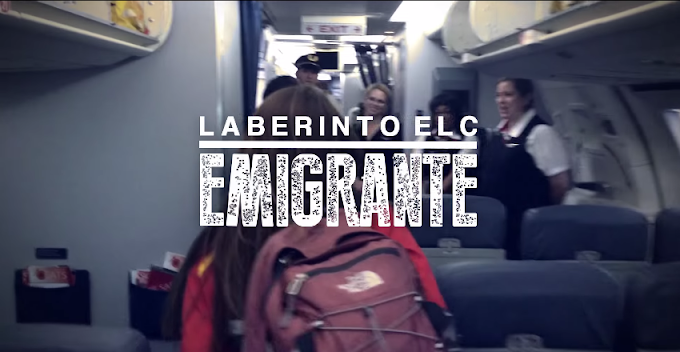 Video: Emigrante - Laberinto ELC | Colombia | 2014