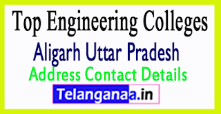 Top Engineering Colleges in Aligarh Uttar Pradesh