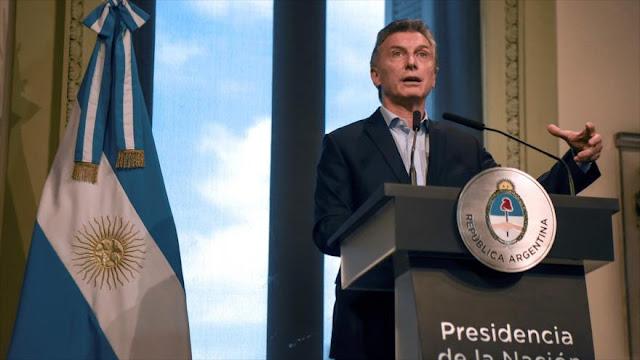 Amnistía tacha de 'un error' el decreto migratorio de Macri