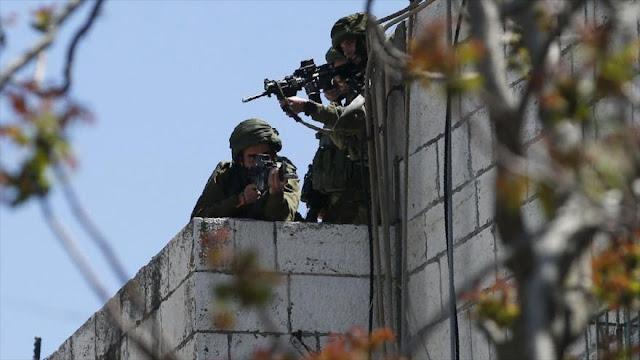 EEUU bloquea resolución de ONU sobre violencia de Israel en Gaza
