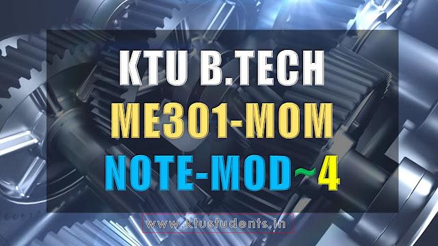 mom module 4