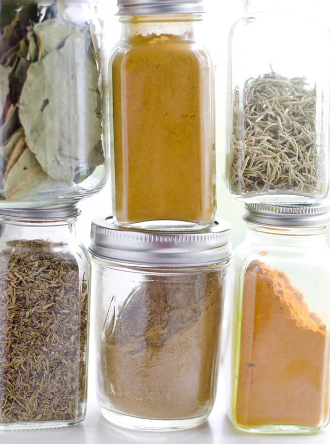 Sweet Roots {Infusions of Herbal Living}: 6 Things You don't