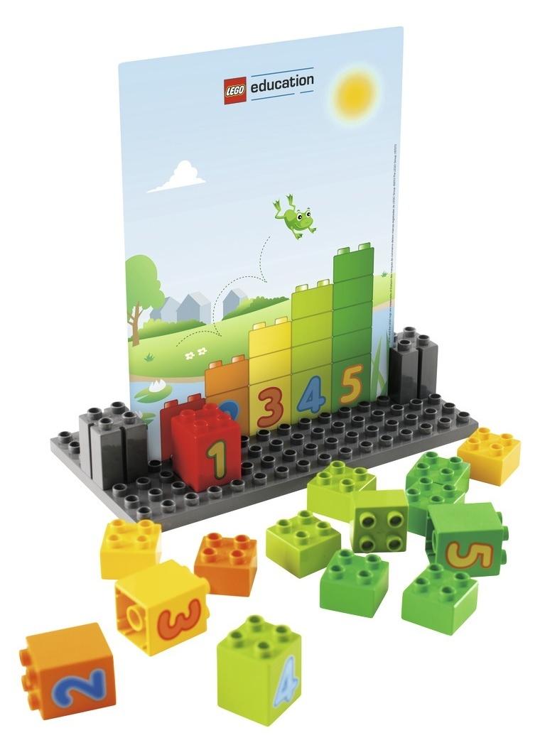 Lego Education Educatief En Verantwoord Speelgoed Lego Education