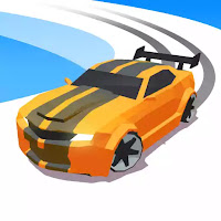 Drifty Race Mod Apk (A Lot Of Coin/Diamond/All Car Purchased/Remove Ads)