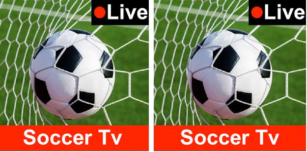 Aplikasi Soccer Live Stream Tv