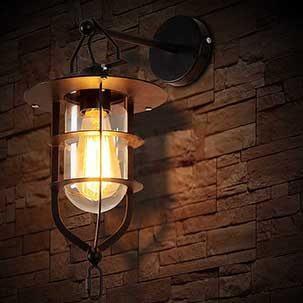 Cập nhật những mẫu đèn ốp tường hiện đại đẹp nhất hiện nay