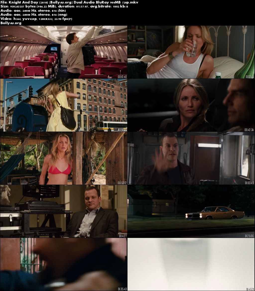 knight and day dual audio 480p free download