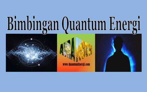 bimbingan quantum energi