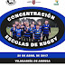 🏃 Concentración escolas de Rugby 29abr'17