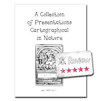 Frugal GM Review: A Collection of Presentations Cartographical in Nature
