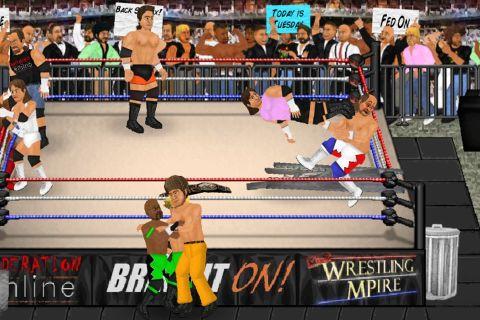 Wrestling Revolution Full Wrestling Pc Game Free Download