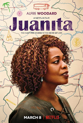 Juanita 2019 Poster