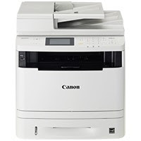 Canon i-SENSYS MF411dw Printer