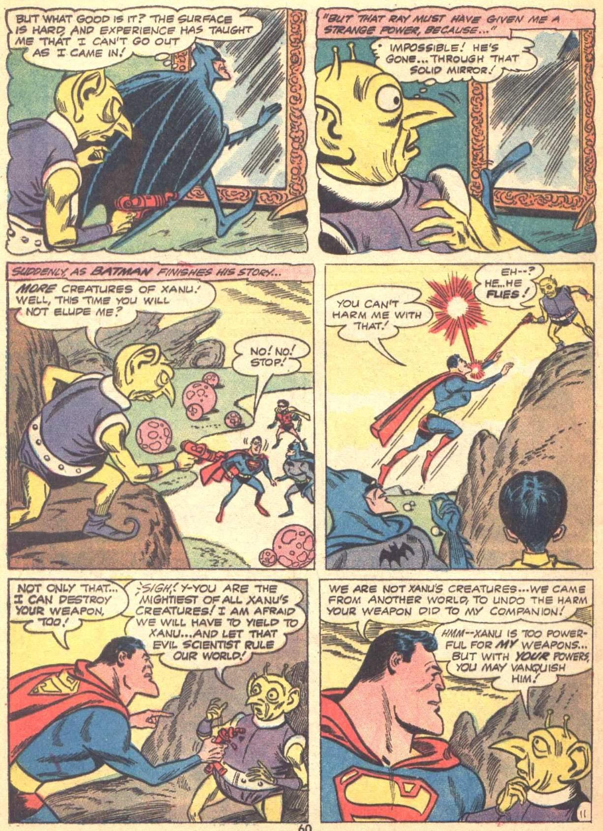Read online World's Finest Comics comic -  Issue #206 - 54