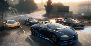 2 Need for Speed Most Wanted Ultimate Speed Download PC Game