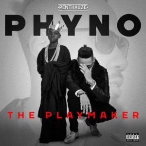 MUSIC: Phyno Ft. P-Square - Financial Woman