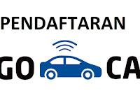 Cara Pendaftaran Driver Go-Car Dengan Simpel