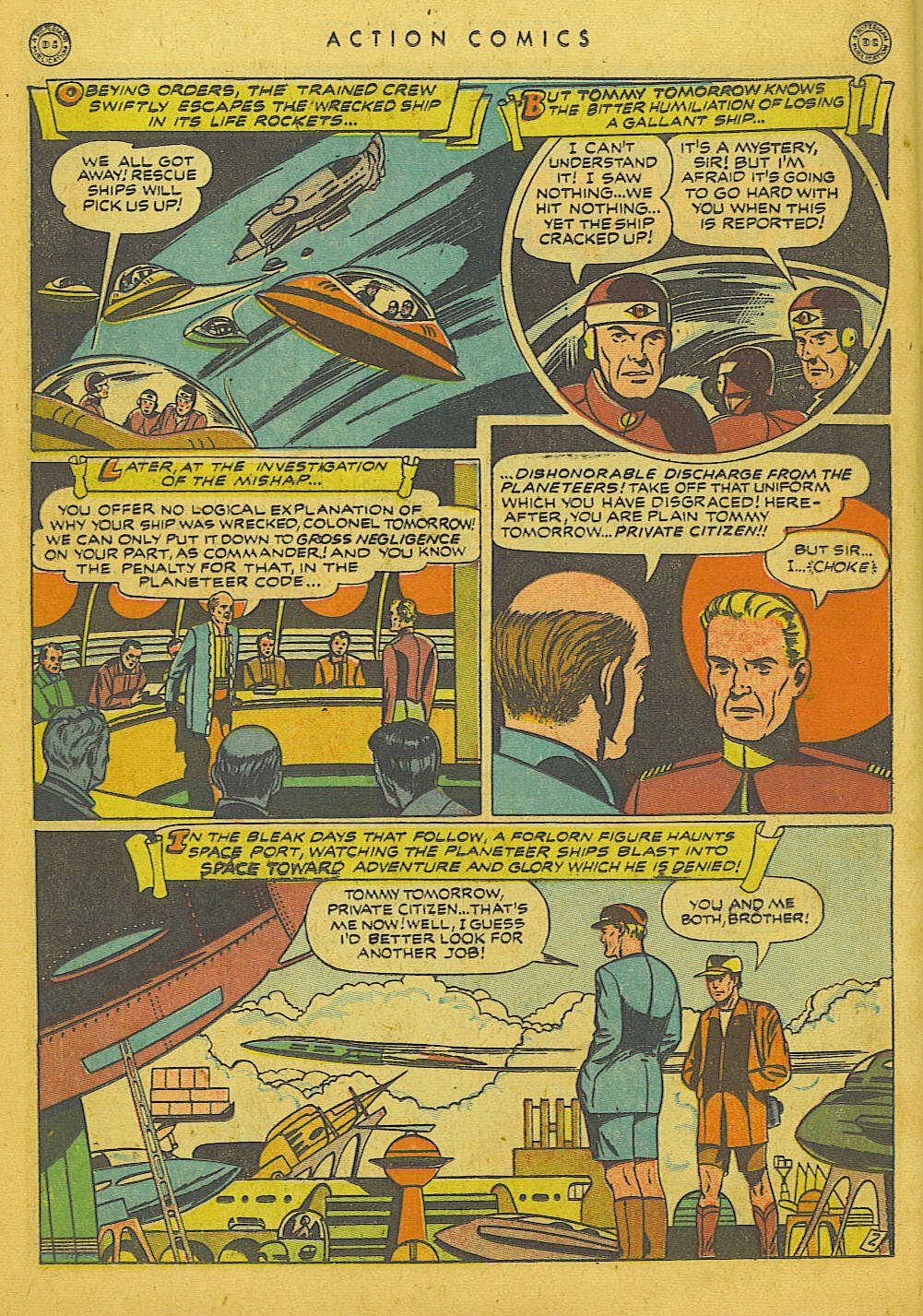 Action Comics (1938) 136 Page 14