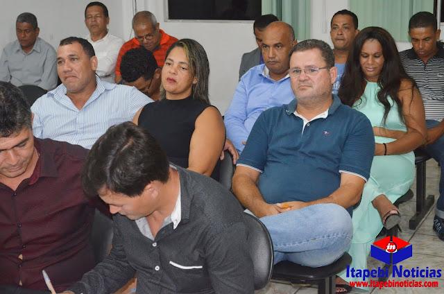 Vereadores de quatro cidades se unem para pressionarem empresa responsável pela barragem de Itapebi 3