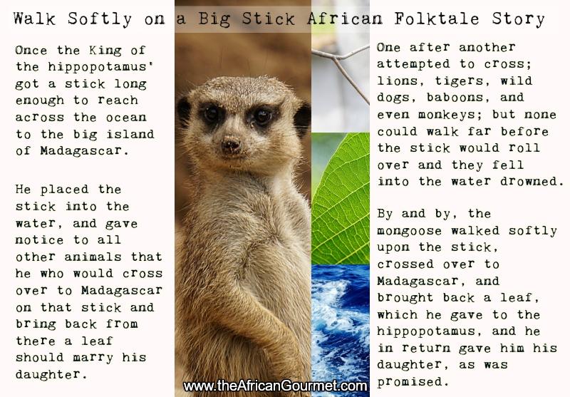 African Folktale Story