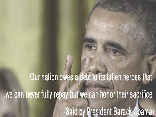 Happy Memorial Day 2017 Quotes  President