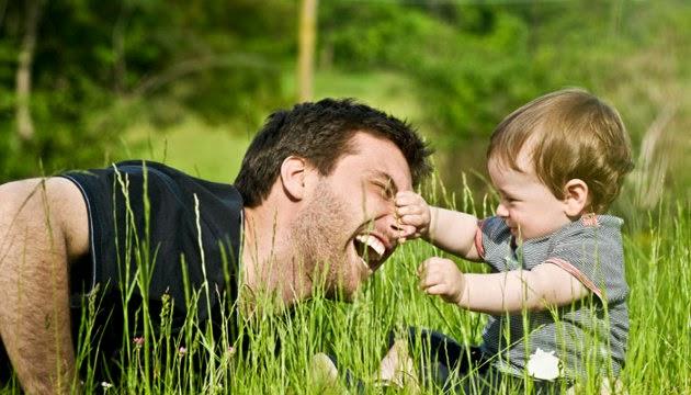 الوقت العائلى وتأثيره على الطفل