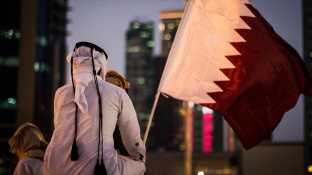 Árabes aceptan suavizar su política de mano dura contra Catar