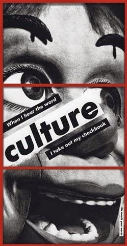 Barbara Kruger, Culture