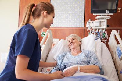 Patient Care Assistant Job Search