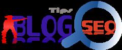 Tampilan Logo baru Blog Responsive