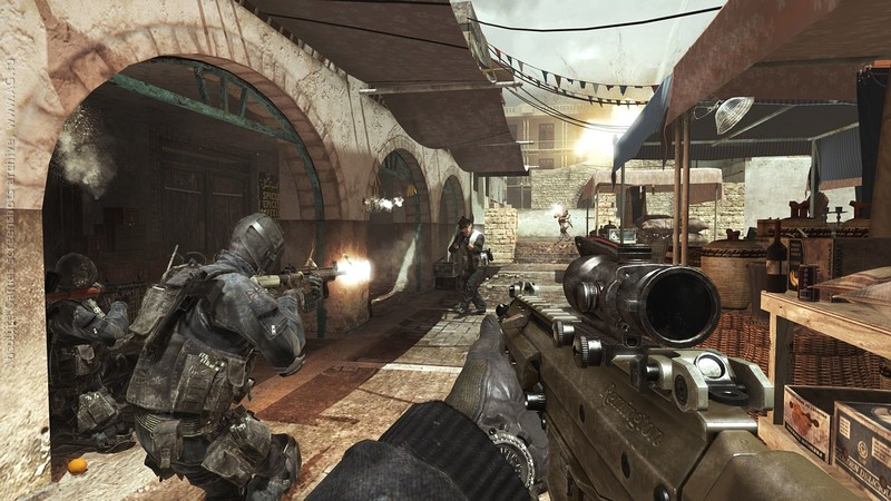 Download cod 3 for pc highly compressed | Call Of Duty
