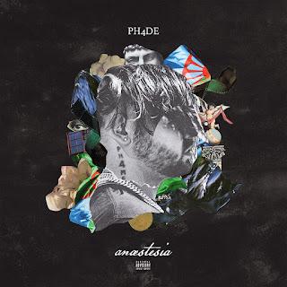 New Music: PH4DE - Anæstesia