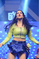 Sunny Leone Dancing on stage At Rogue Movie Audio Music Launch ~  101.JPG
