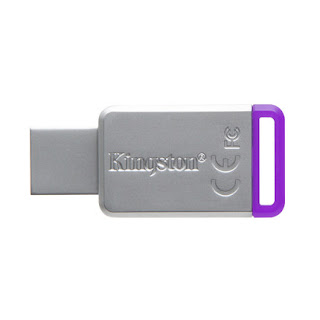 PEN DRIVE KINGSTON DT50