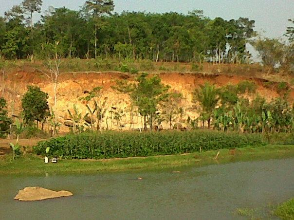 Bahurekso Kramat Batang