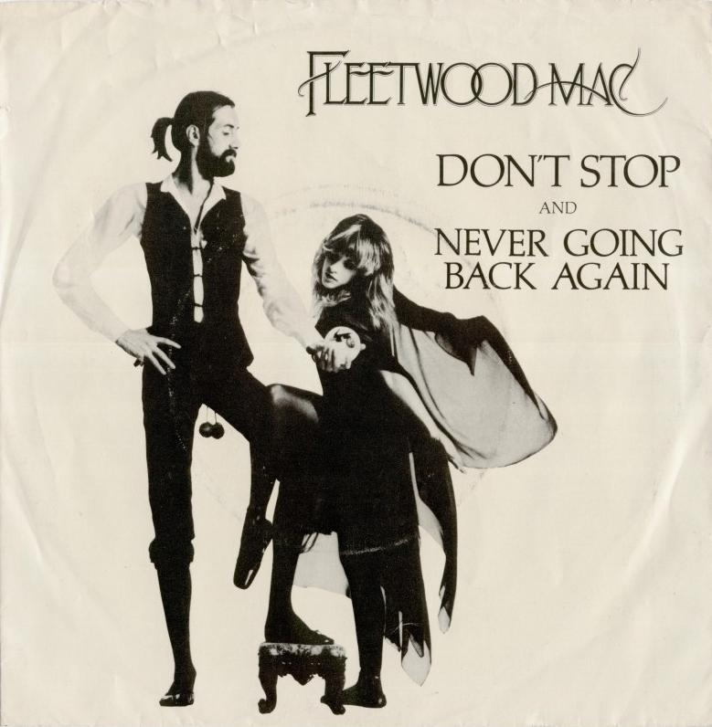 And Your Bird Can Swing: The Complete Fleetwood Mac Singles