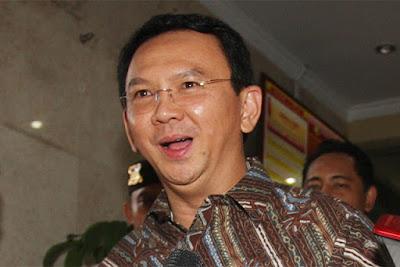 Pernyataan Aneh Ahok Jika Kalah Pilkada, Warga Jakarta Curiga