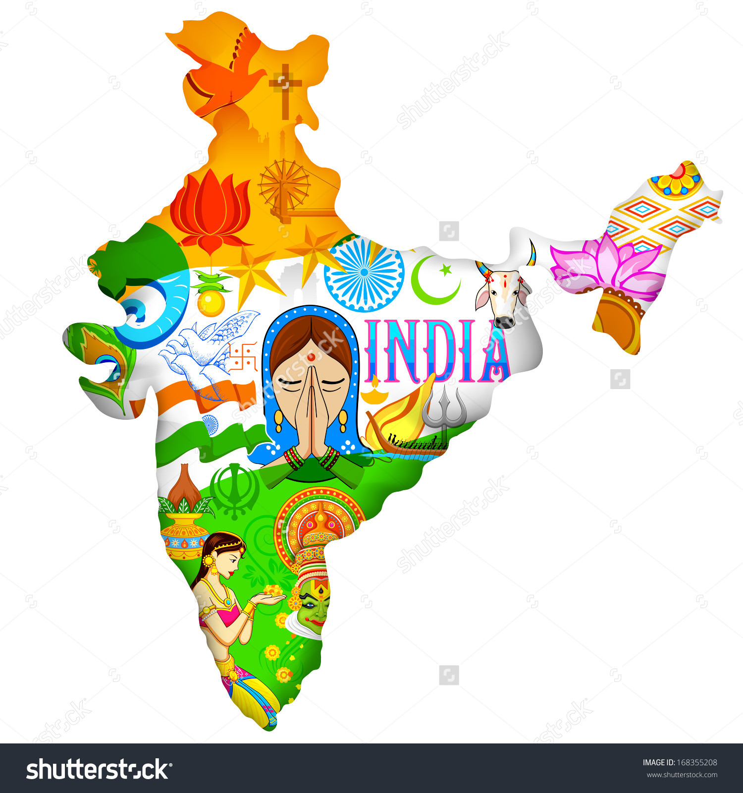 india diversity Workforce diversity in india and the us by dr karine schomer, cmct president and india practice leader the world's two largest democracies, india and the united states, are also the world's most diverse societies.