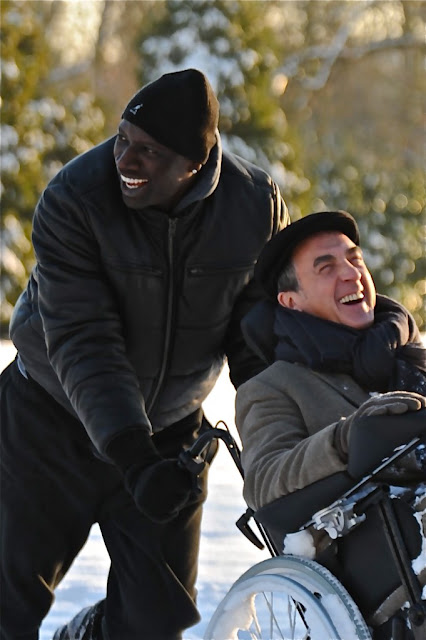Le Film: Intouchables