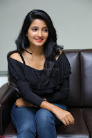 Deepthi Shetty looks super cute in off shoulder top and jeans ~  Exclusive 38.JPG