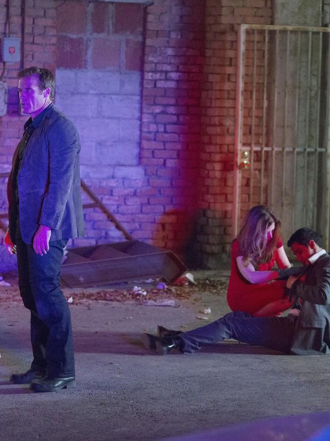 Body of Proof - Season 3 Episode 04: Mob Mentality