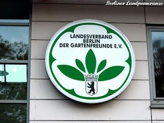 Landesverband Berlin der Gartenfreunde eV