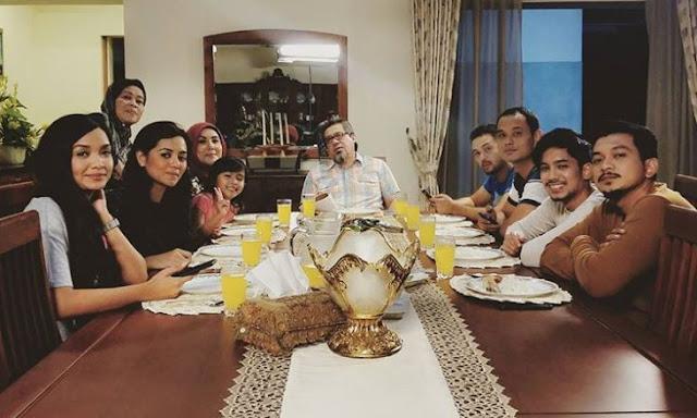 pelakon vila ghazara 2