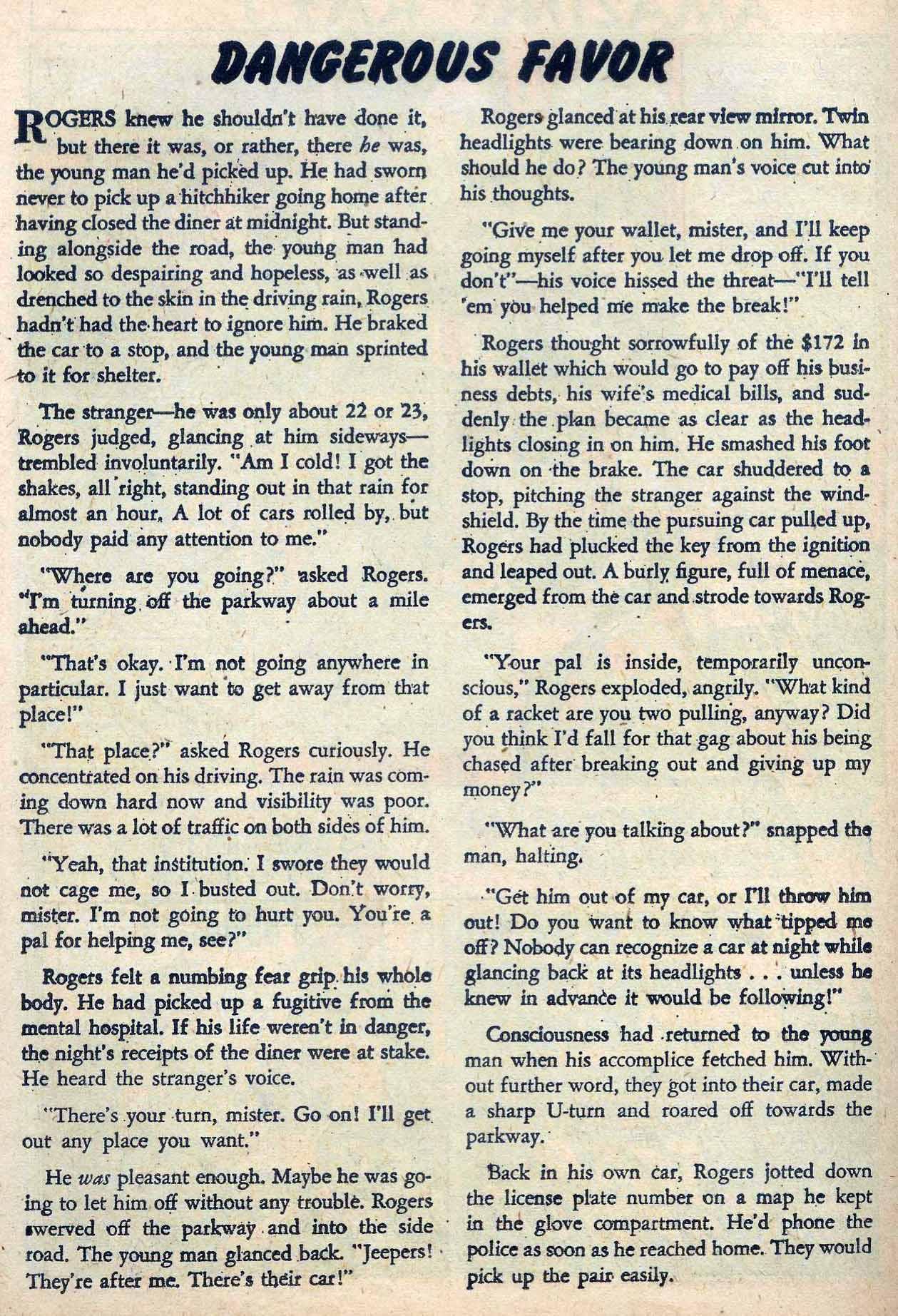 Detective Comics (1937) 277 Page 25
