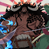 One Piece chap 915,916,917,918, ngày chính thức phát hành