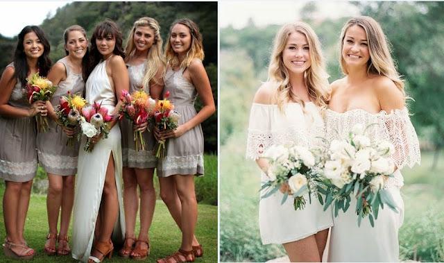 бохо свадьба фото идеи