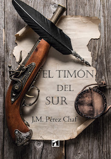 novela el timon del sur por perez chaf