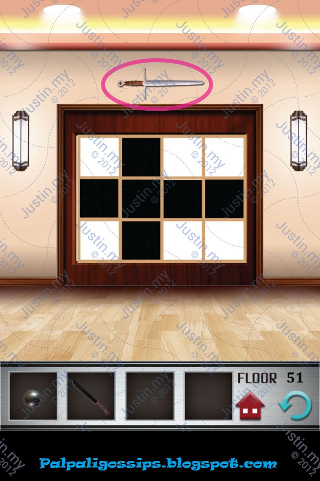 100 Floors Level 77 Hint The Gossip Update 100 Floors